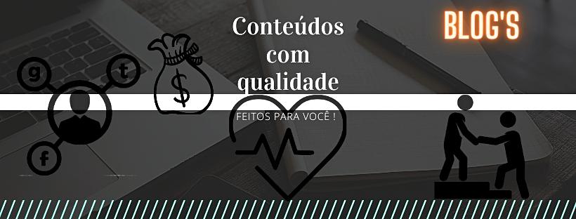 Banner blogs de qualidade ComprandoJa